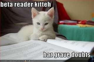 beta-reader